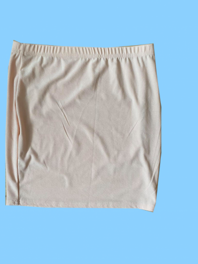Pale Pink Skirt (Size 12)