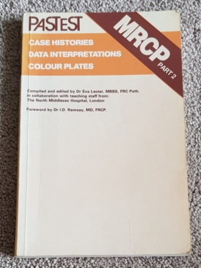 Case Histories, Data Interpretations and Colour Plates for the MRCP