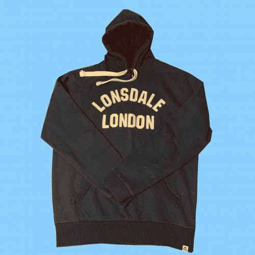 Lonsdale London hoodie size Large