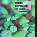 Medical Pharmacology at a Glance Fifth Ed