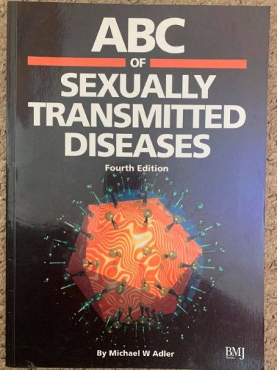 ABC of Sexually Transmitted Diseases BMJ Books